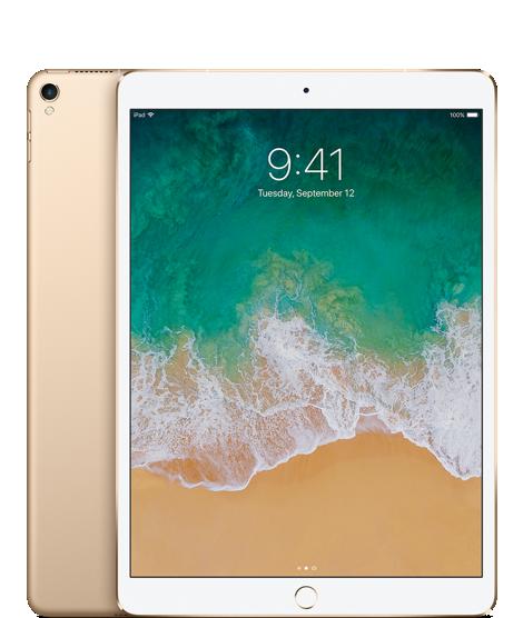 Tablet Apple iPad je nejoblíbenější zařízení své kategorie