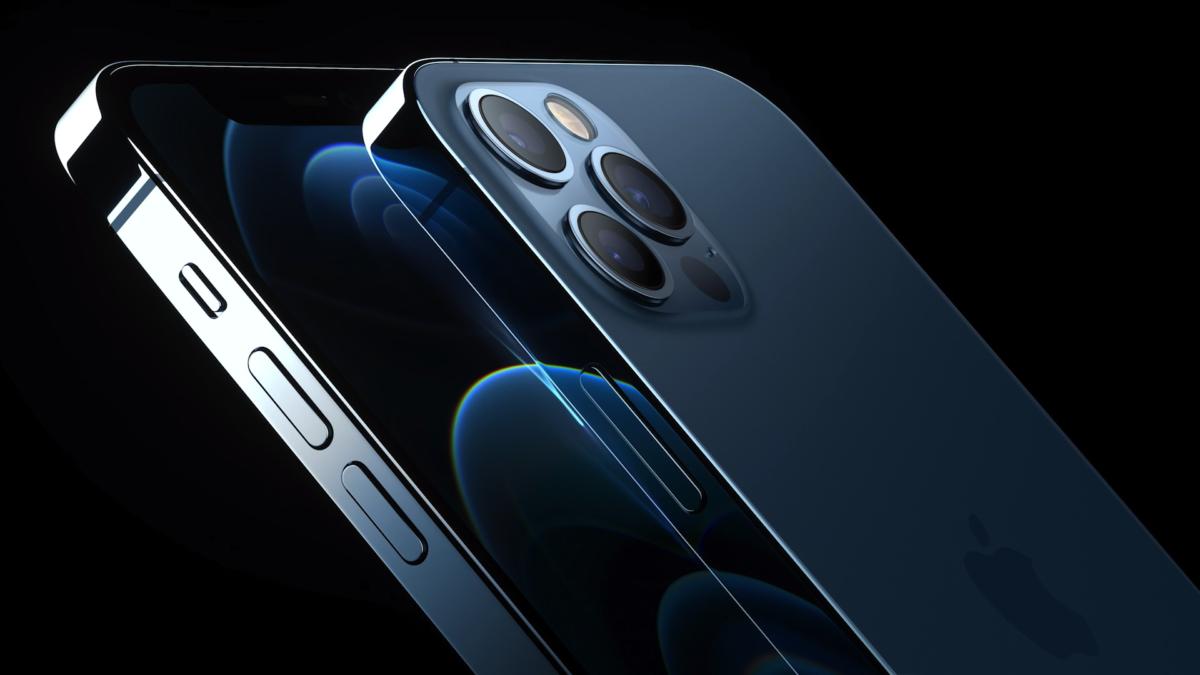 Mobilní telefon Apple iPhone 12 Pro Max