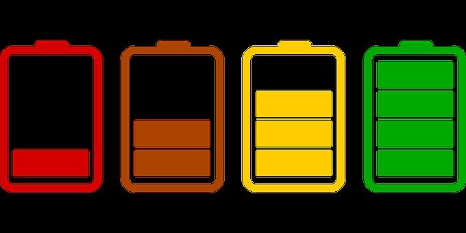 Jak prodloužit životnost baterie