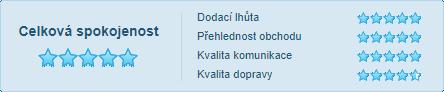 Hodnocení, recenze eshopu iMore.cz