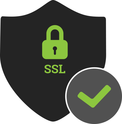 Používáme protokol SSL (HTTPS://)
