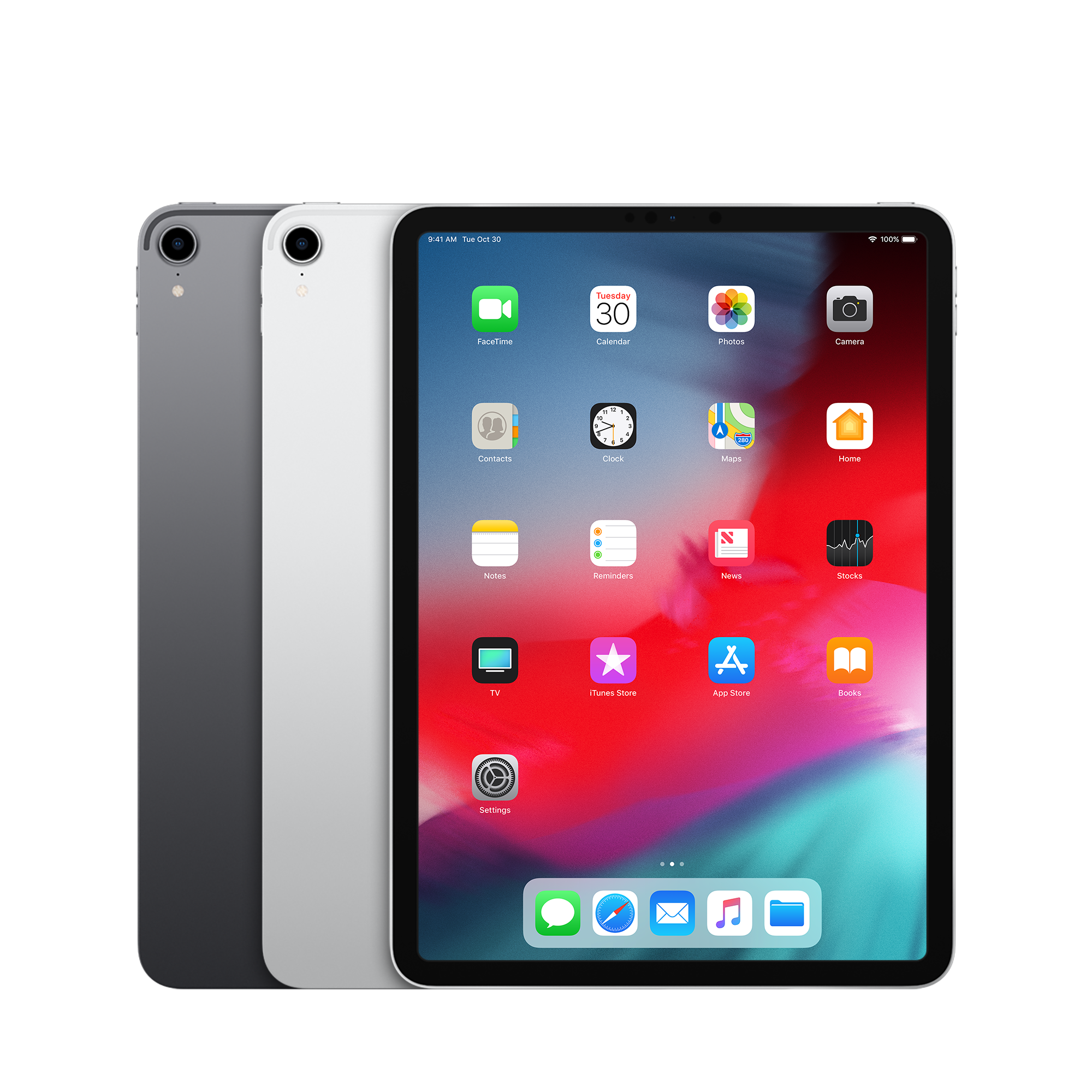"Apple iPad Pro 11"" 2018"