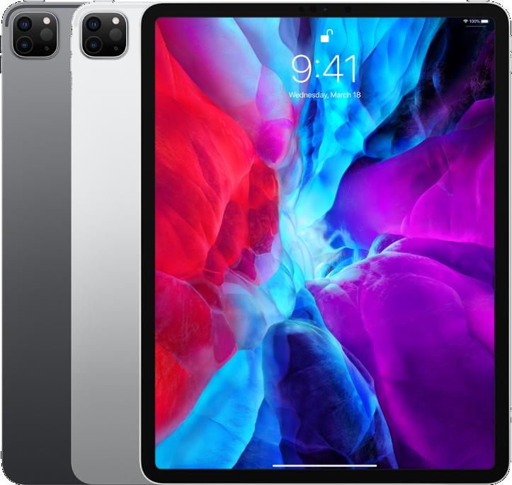 """Nový Apple iPad Pro 12,9"""" 2020"""