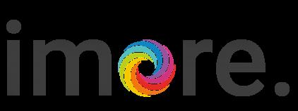 Logo internetového obchodu iMore.cz