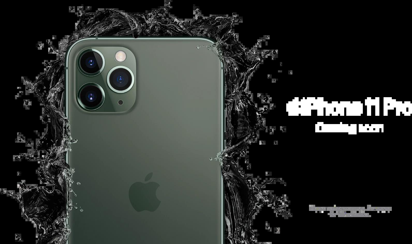 Mobilní telefon Apple iPhone 11 - všechny barvy