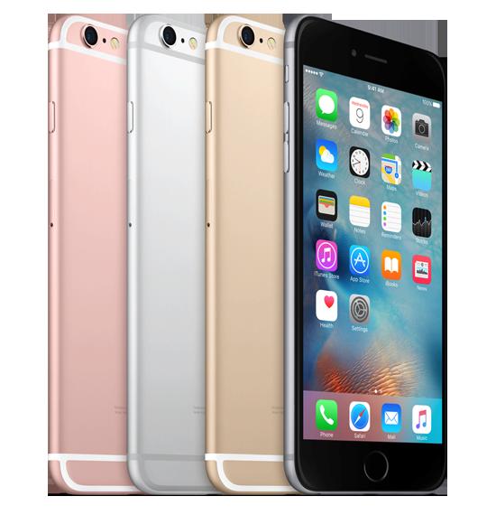 Mobilní telefon Apple iPhone 6s/6