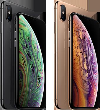 Mobilní telefon Apple iPhone XS Max