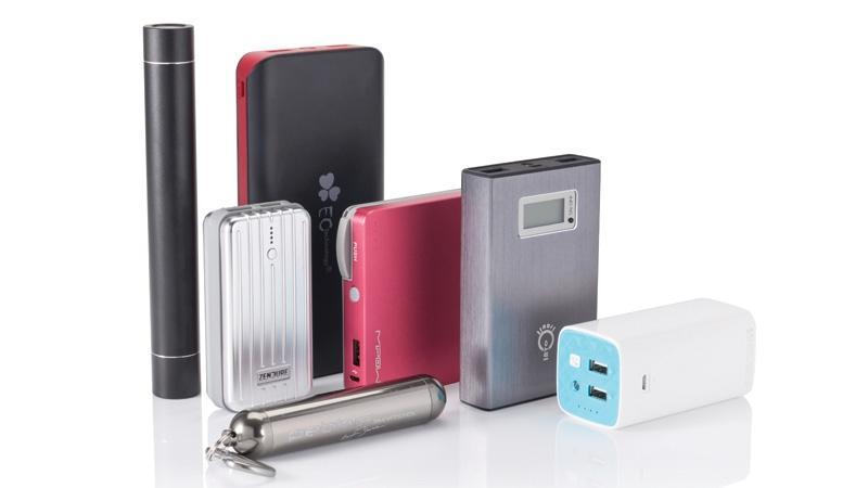 Návod k použití externí baterie power banky aneb jak je používat