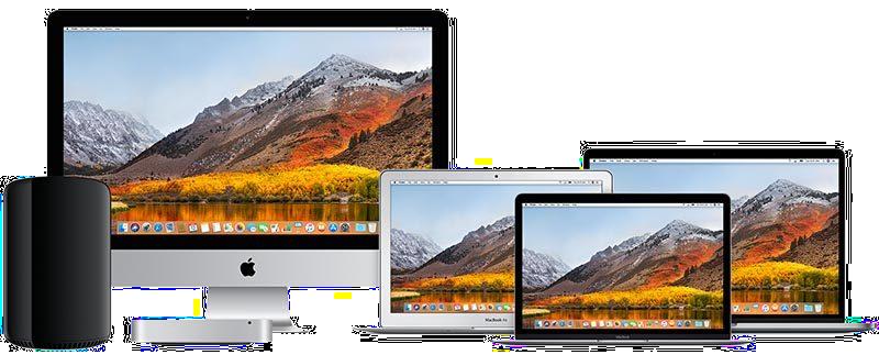 Ověřený prodejce počítačů Apple Mac, Macbook, iMac.