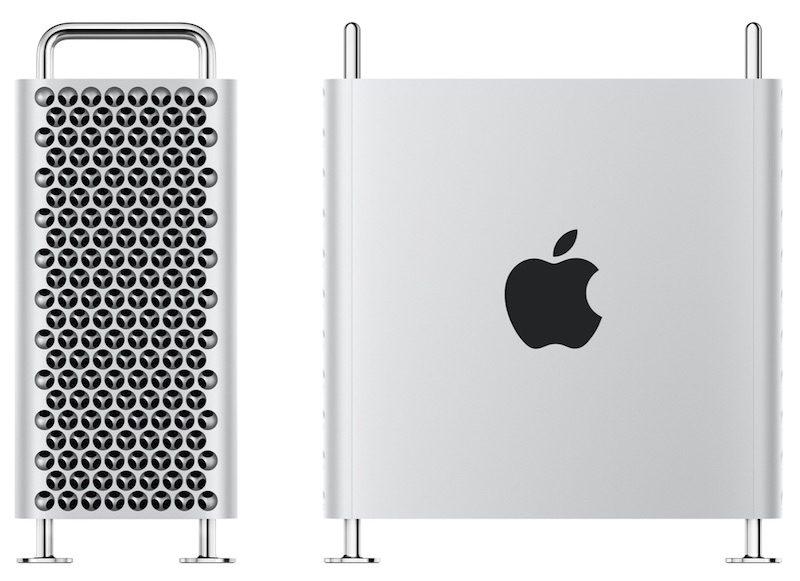 Nový počítač Apple Mac Pro