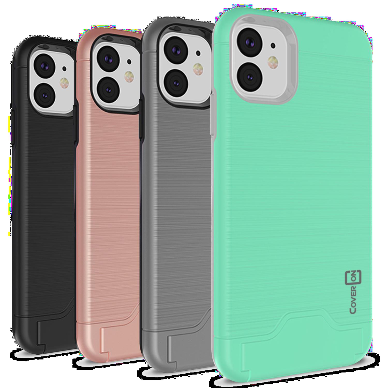 Obaly, kryty a pouzdra na / pro mobilní telefon Apple iPhone 11