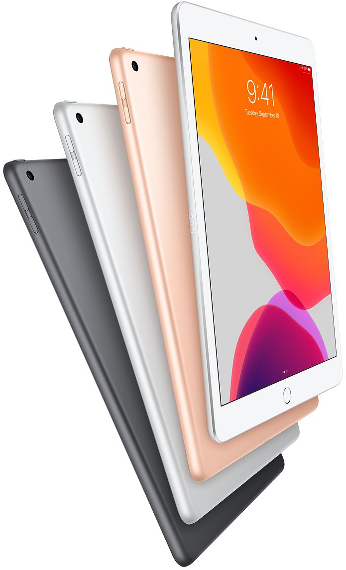 Obaly, kryty, pouzdra, tvrzená skla na displej a další příslušenství pro nový Apple iPad 10,2 2019