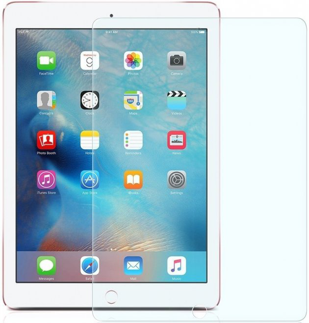 Ochranná skla a fólie na Apple iPad 10.2 (2019)