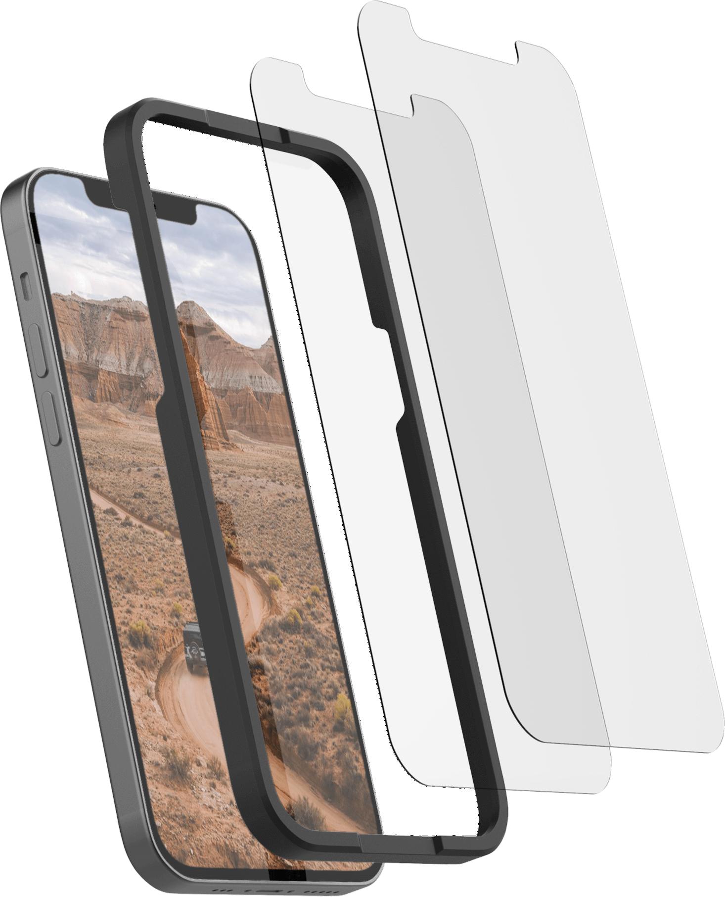Ochranná tvrzená skla pro Apple iPhone 12 Pro Max