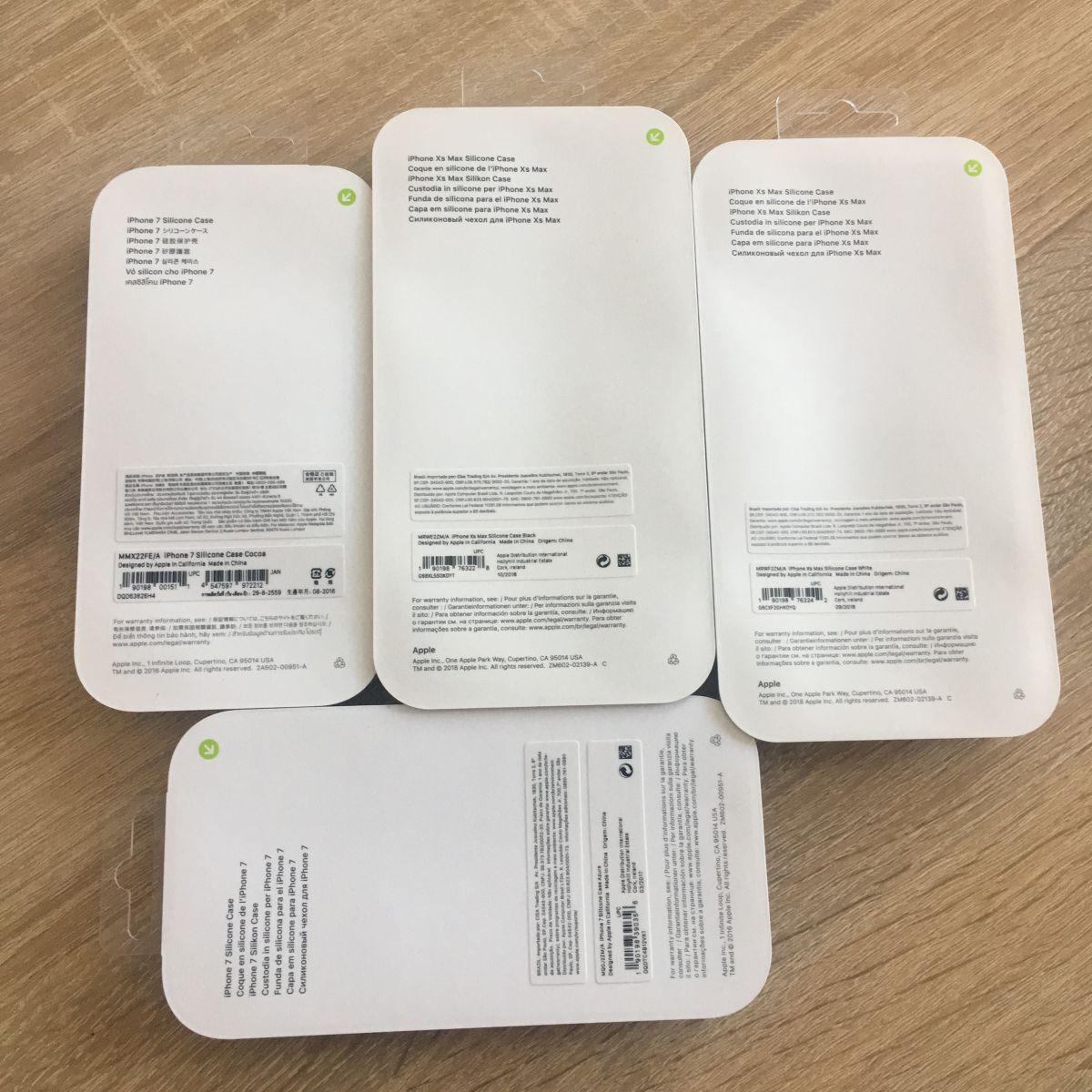 Originální kožené kryty Apple nejlevněji