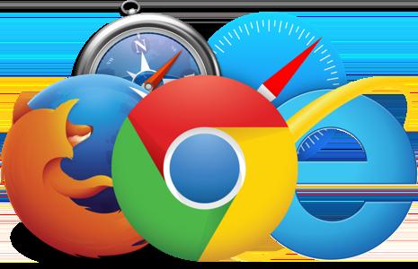 Porovnání internetových prohlížečů - Jak si vedou webové prohlížeče v roce 2019? Srovnání.