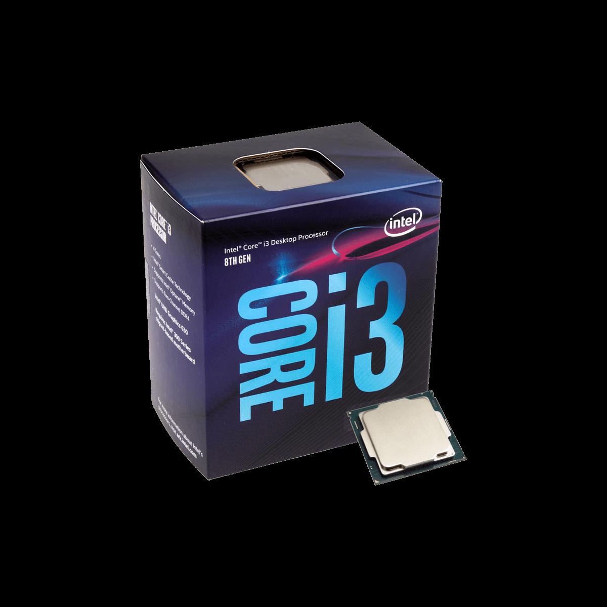 i3-9100F