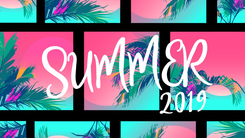 Léto 2019 - Firemní dovolená