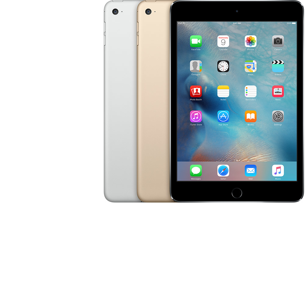 Apple iPad mini 2/3