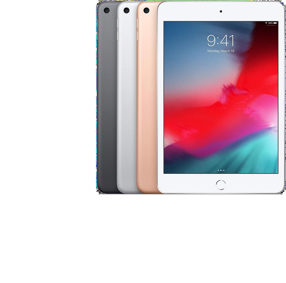 Tablet Apple iPad mini 5 2019 za nejlepší ceny včetně příslušnství