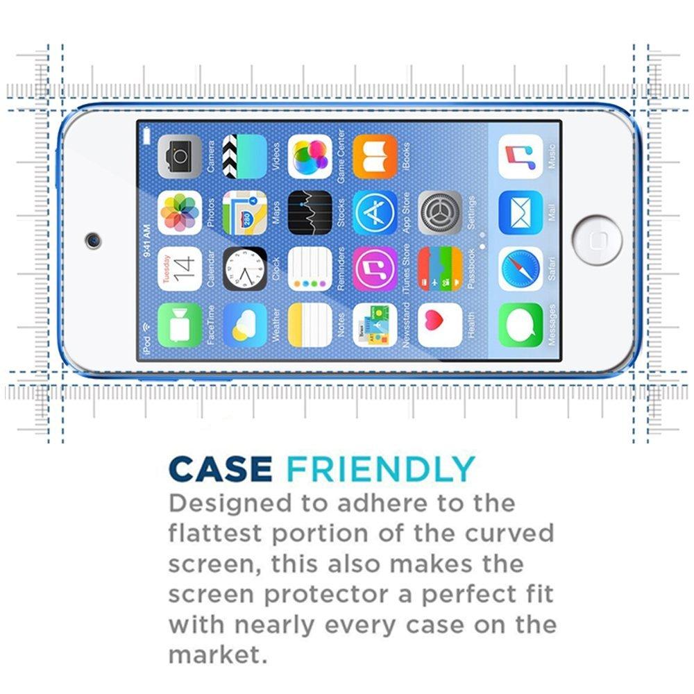 Tvrzené sklo PRO+ 9H na Apple iPod Touch 6. generace