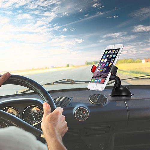 Univerzální držák mobilu InCars ADVANCED do auta