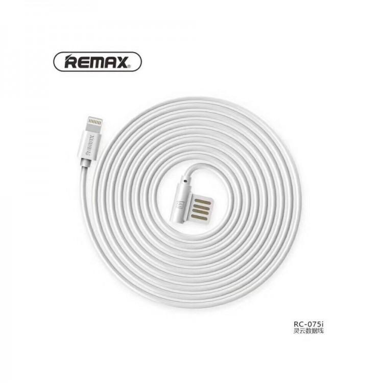 Kabel Remax Rayen RC-075i s Lightning konektorem