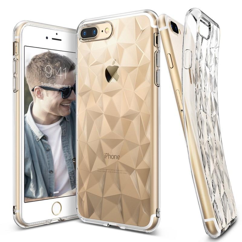 Silikonový kryt PRISM pro Apple iPhone 8 Plus / 7 Plus