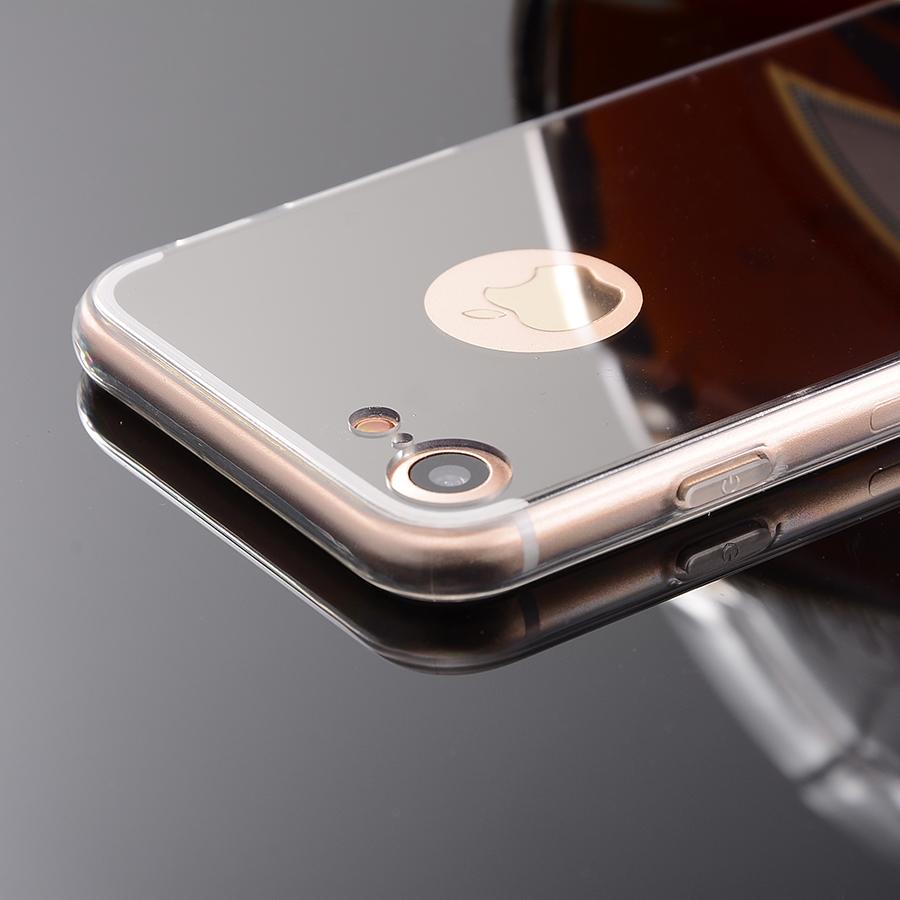 Zrcadlový obal / kryt My Mirror pro iPhone 7