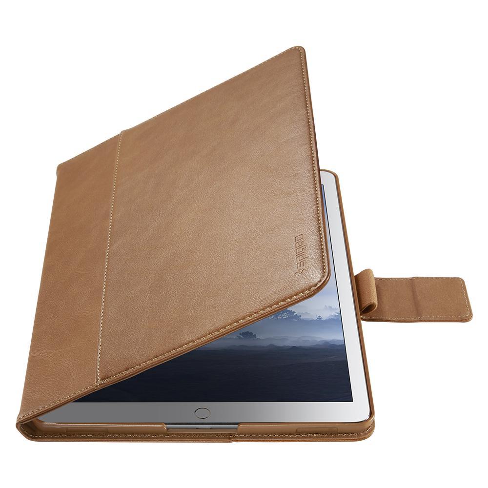 Pouzdro Spigen Stand Folio na Apple iPad Pro 12.9 2017 / 2015