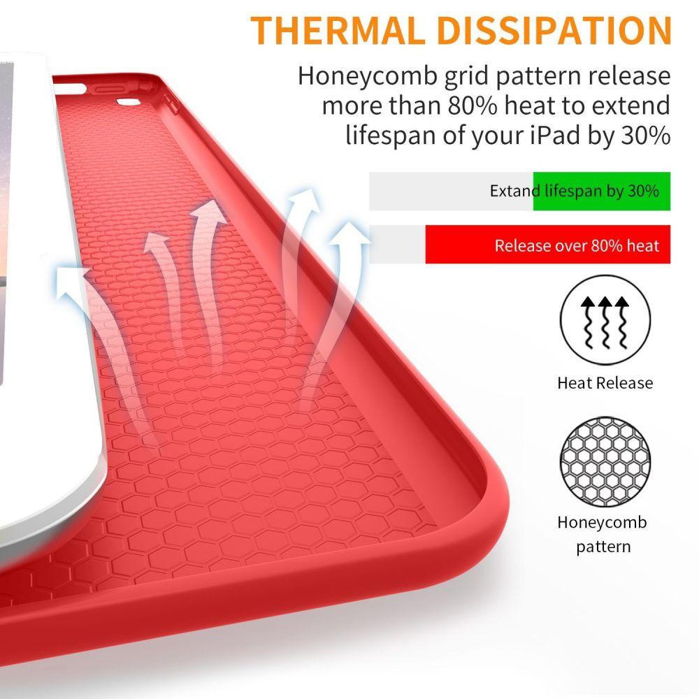 Chytré pouzdro Tech-Protect pro Apple iPad Pro 10,5