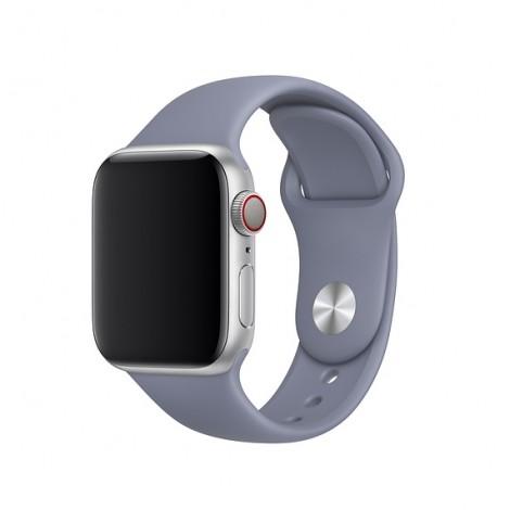 Silikonový řemínek SmoothBand pro Apple Watch Series 4 (40mm)