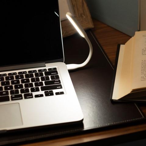USB LED lampička .blun