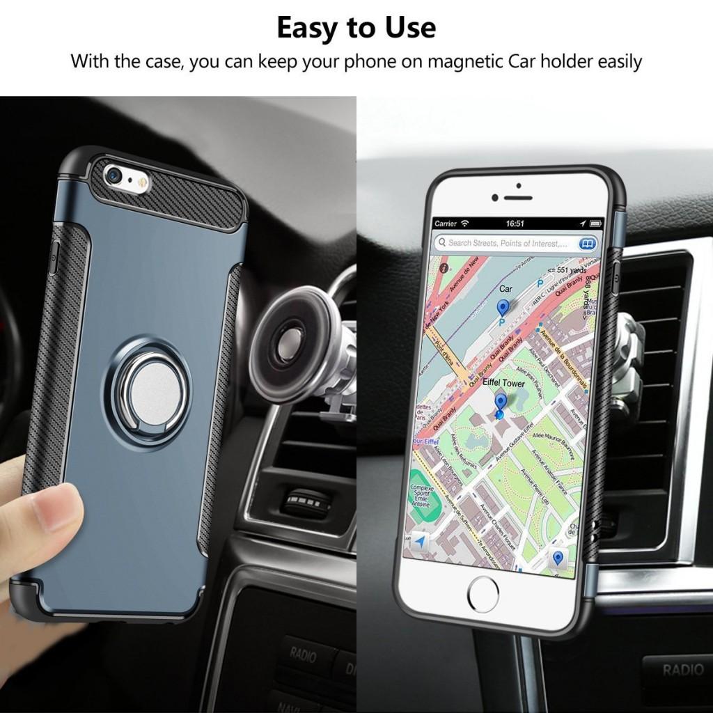 Multifunkční kryt Magneto pro Apple iPhone 6s/6