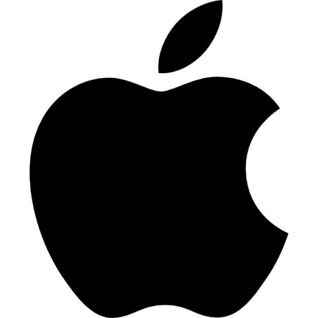 Originální silikonový kryt Apple iPhone 6s / 6 - Žlutý