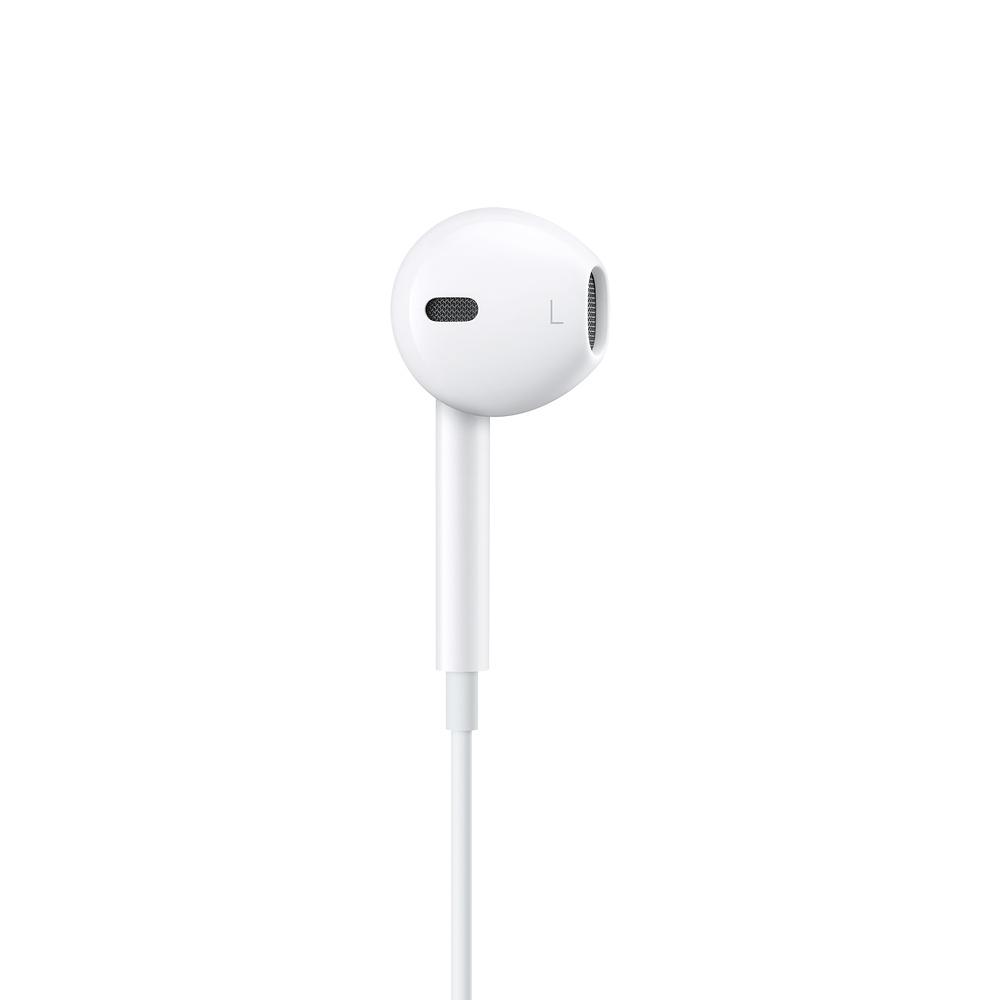 Sluchátka Apple EarPods MNHF2ZM/A s 3,5mm sluchátkovým konektorem
