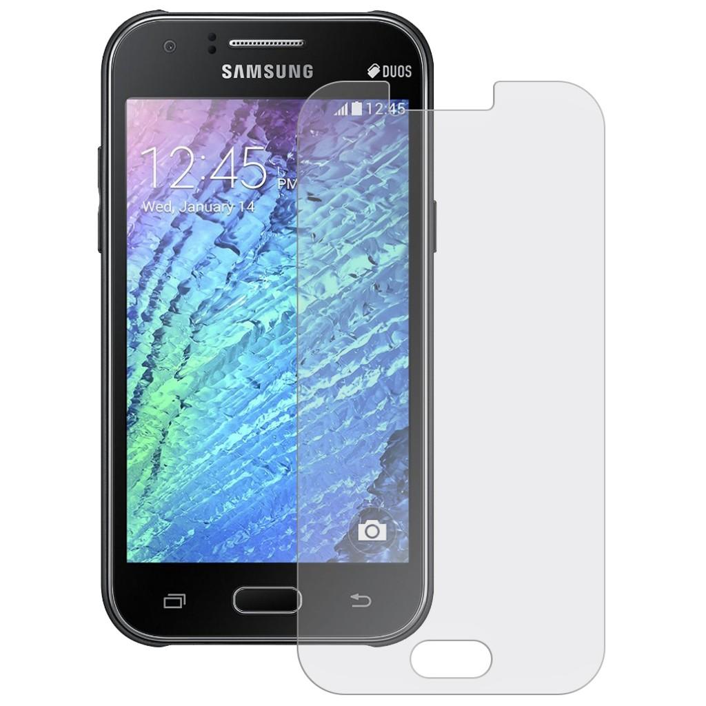 Ochranné tvrzené sklo pro Samsung Galaxy J1 / J1 Duos