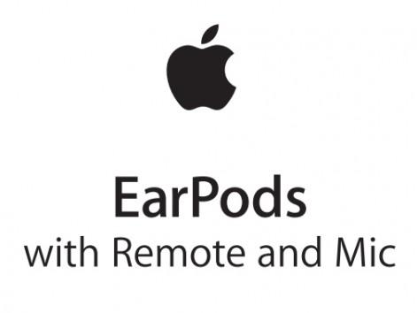 Sluchátka Apple EarPods MD827ZM/A