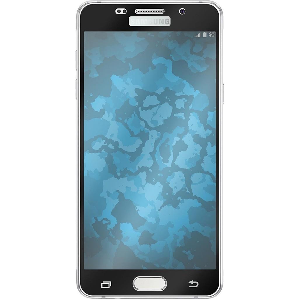 Tvrzené sklo FullCover pro ochranu displeje Samsung Galaxy A5 (2016)
