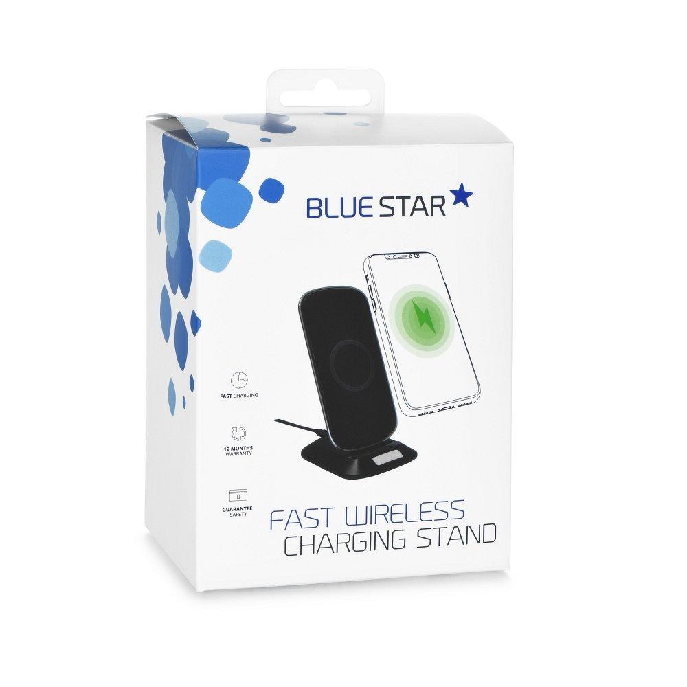 Bezdrátová nabíječka Blue Star Qi Charging Stand