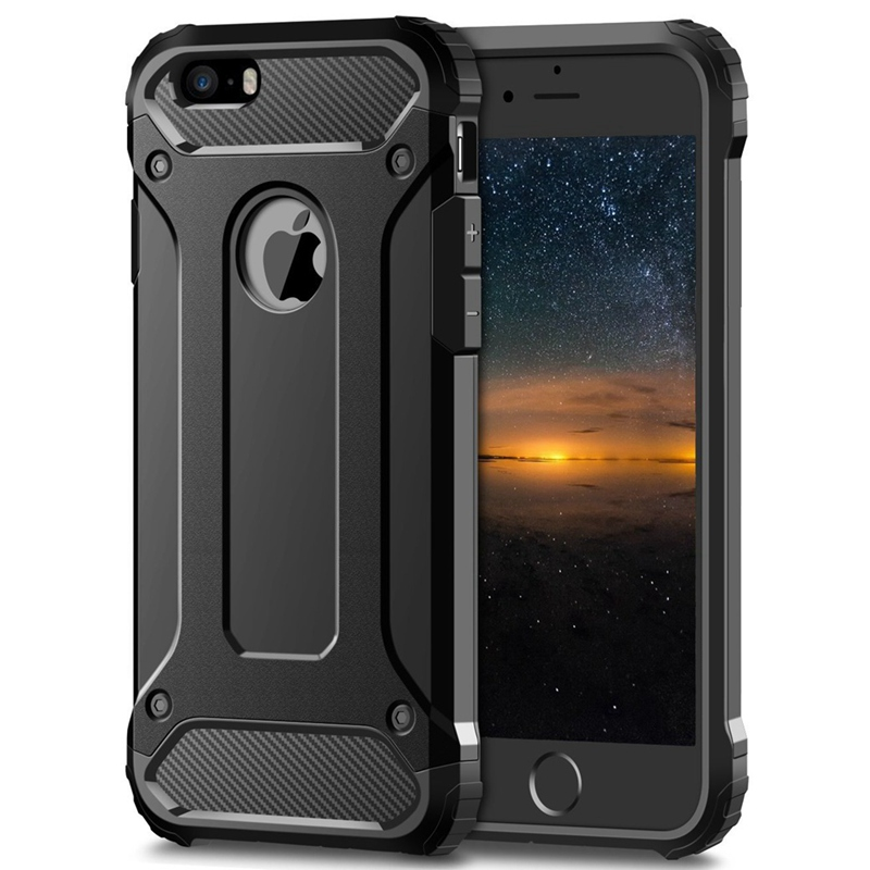 Odolný kryt Forcell Armor Case pro Apple iPhone SE / 5s / 5
