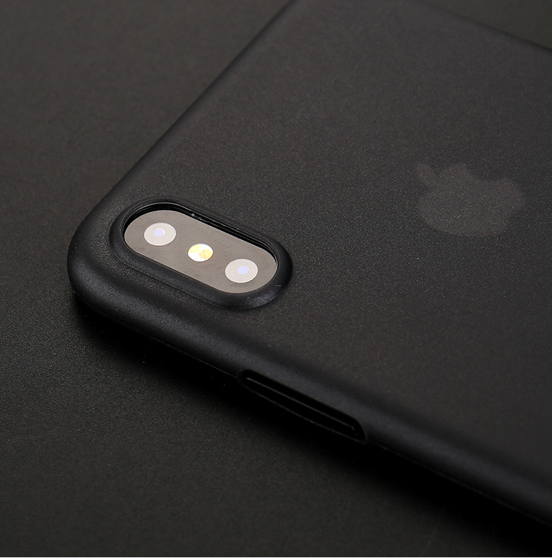 Balíček krytů Every Day na iPhone X (10 kusů)