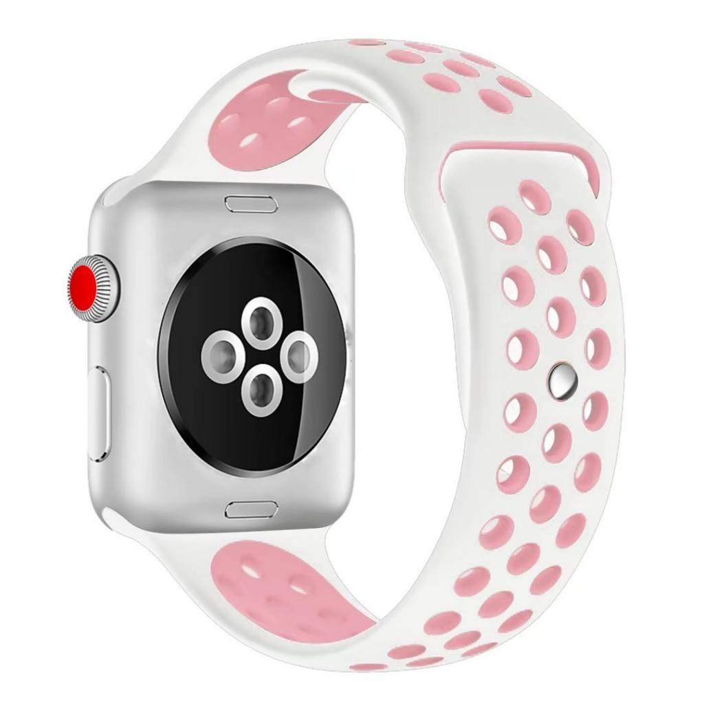 Řemínek SPORT pro Apple Watch 42mm Series 1, 2, 3