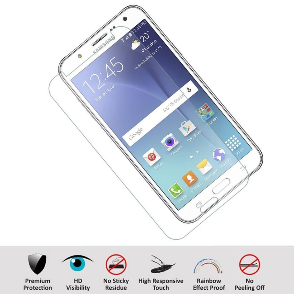 Ochranné tvrzené sklo pro Samsung Galaxy J7 (2016) / J7 Duos (2016)