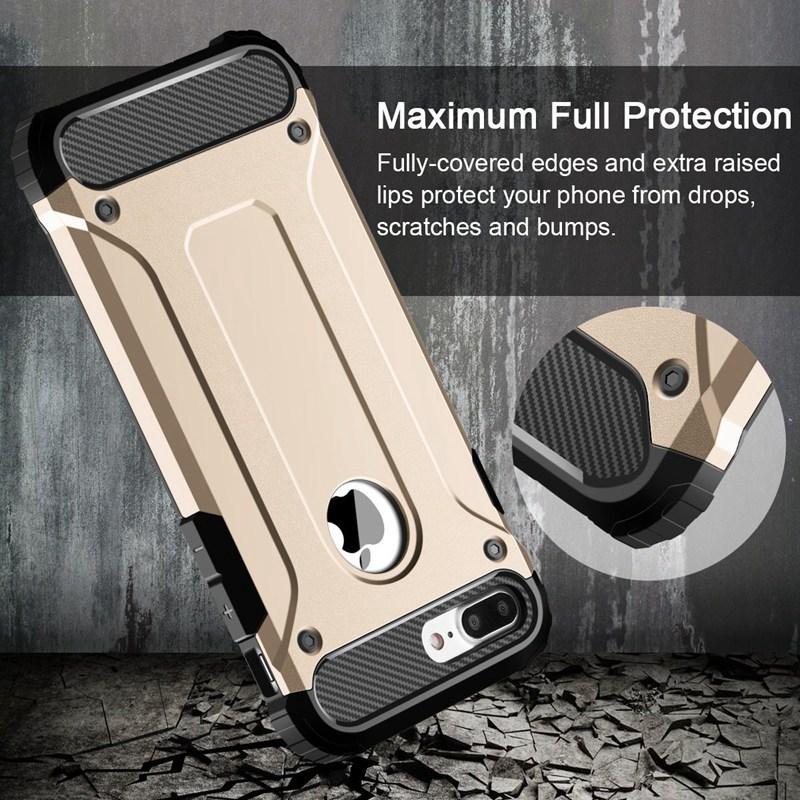 Odolný kryt Forcell Armor Case pro Apple iPhone 8 Plus / 7 Plus