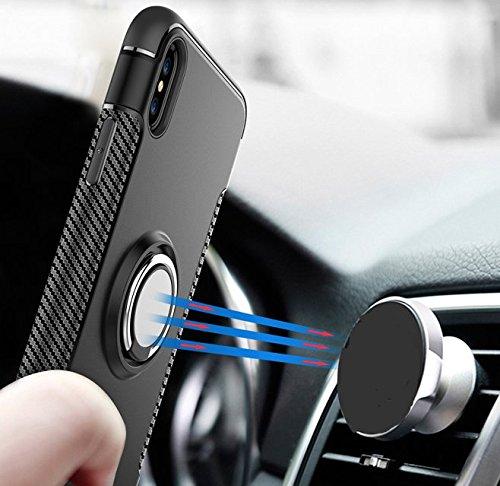 Multifunkční kryt Magneto pro Apple iPhone X