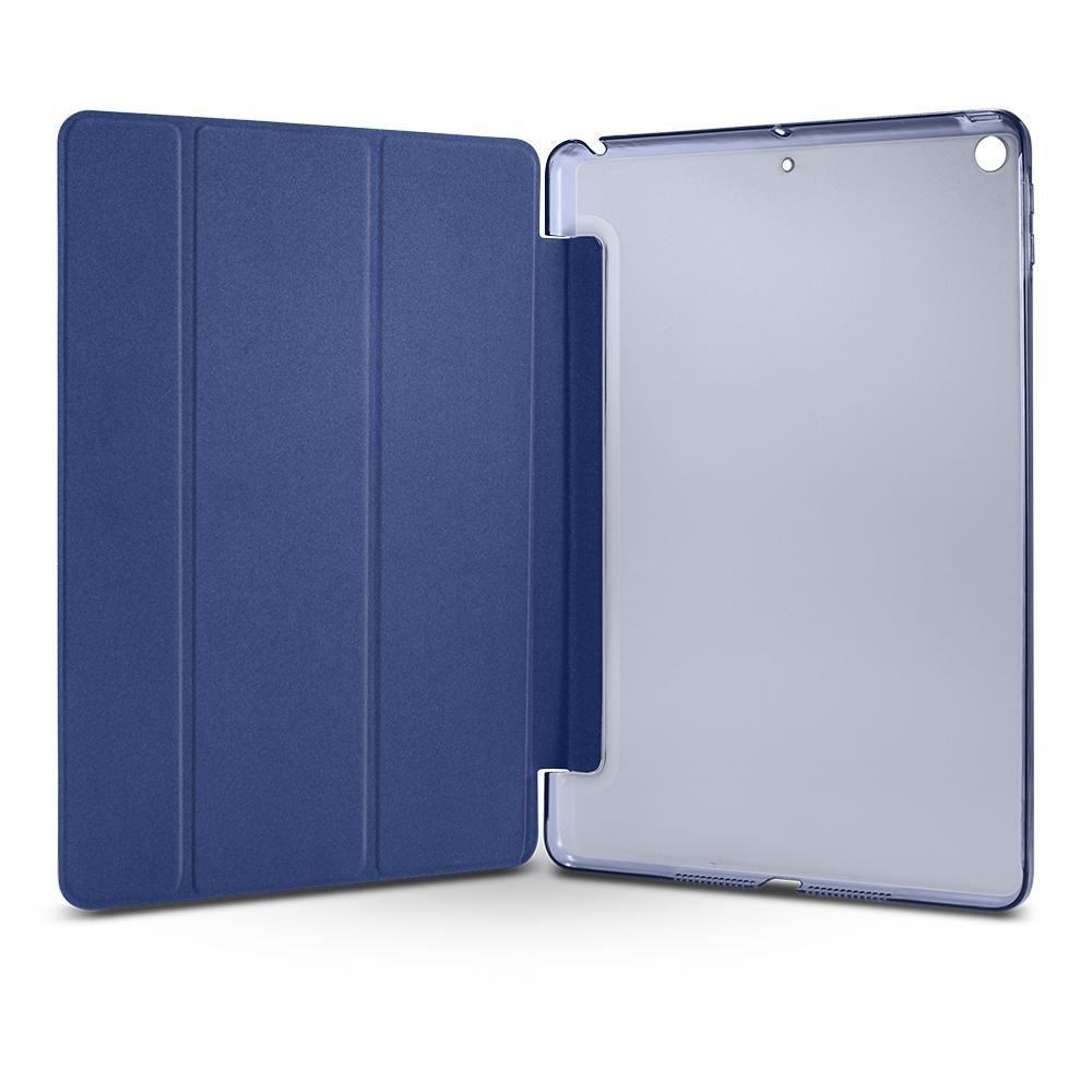 Pouzdro Spigen Smart Fold na Apple iPad 9.7