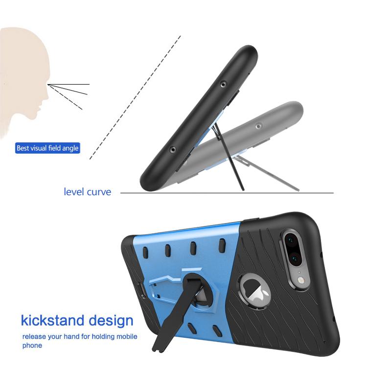 Odolný kryt SNIPER se stojánkem pro Apple iPhone 8/7