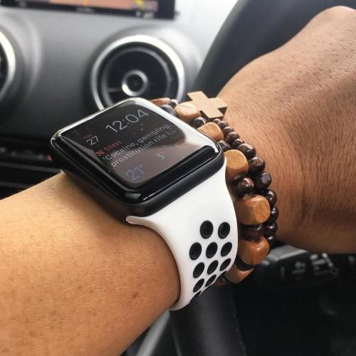 Řemínek SPORT pro Apple Watch 38mm Series1,2,3