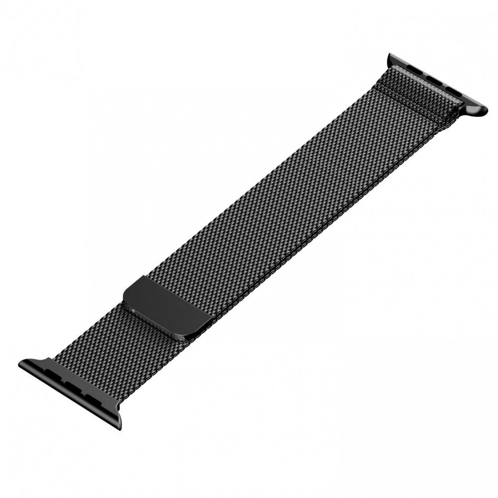 Řemínek MILANESE LOOP pro Apple Watch 38mm Series 1, 2, 3